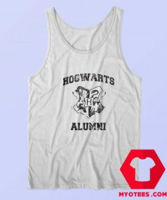 Hogwarts Alumni Harry Potter Emma Watson Tank Top