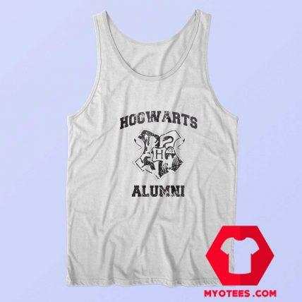 Hogwarts Alumni Harry Potter Emma Watson Tank Top