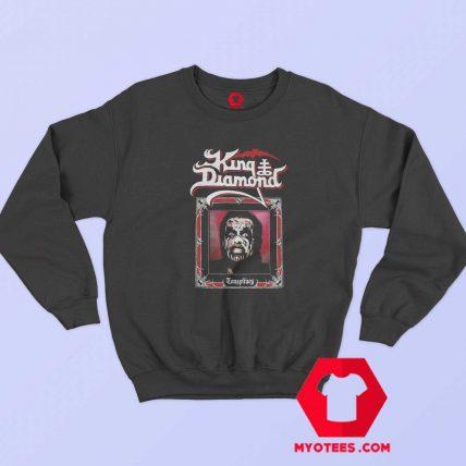 King Diamond Conspiracy Album Tour Sweatshirt