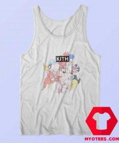 Kith x Looney Tunes Merrie Melodies Vintage Tank Top