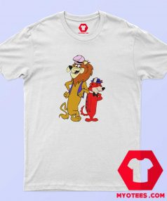 Lippy The Lion Hardy Har Vintage T Shirt