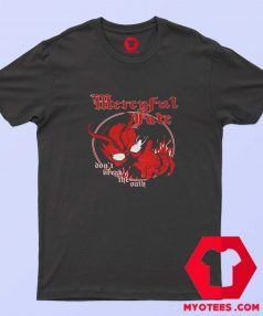 Mercyful Fate Dont Break The Oath Tour T Shirt
