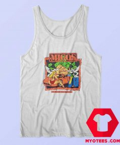 Migos Do It For The Culture Hip Hop Music Tank Top