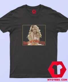 New Britney Spears Circus Album Unisex T Shirt
