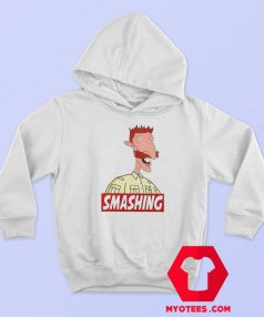 New The Wild Thornberrys Nigel Smashing Hoodie