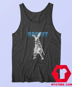 Rabbit Masked Celebrity Singing Unisex Tank Top