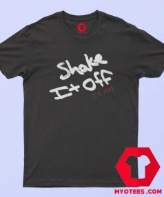 Shake it Off Inspired Album Taylor Swift T Shirt
