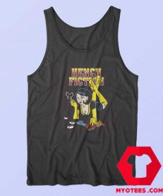 The Venture Mia Wallace Pulp Fiction Tank Top