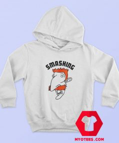 The Wild Thornberrys Smashing Head Hoodie