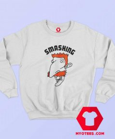 The Wild Thornberrys Smashing Head Sweatshirt