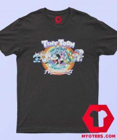 Tiny Toon Adventures Cartoon 90s T Shirt