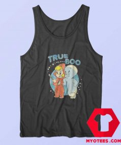 True Boo Casper Meets Wendy Vintage Tank Top