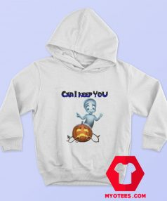 Vintage Casper The Friendly Ghost Halloween Hoodie
