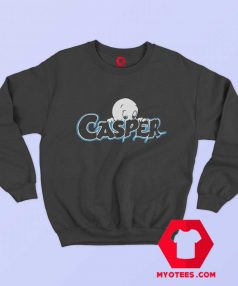 Vintage Casper The Friendly Ghost The Movie Sweatshirt