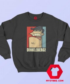 Vintage The Fairly Oddparents Dinkleberg Sweatshirt