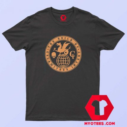 Vintage Venture Brothers The Guild T Shirt