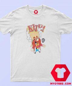 Vintage Yosemite Sam Kith X Looney Tunes T Shirt