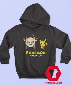 Bape x Pokemon Mankey Unisex Hoodie