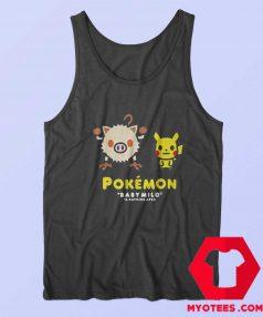 Bape x Pokemon Mankey Unisex Tank Top