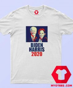 Biden Harris 2020 Election Democrat Vote T Shirt