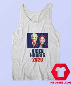 Biden Harris 2020 Election Democrat Vote Tank Top