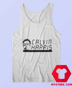 Calvin Harris House Musica Dj Bianca Tank Top