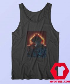 Chapter Two Pennywise Orange Glow Tank Top
