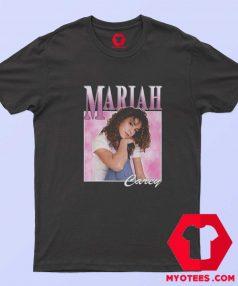 Cool Vintage Mariah Carey Unisex T Shirt 1