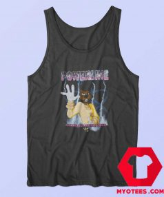 Disney A Goofy Powerline World Tour 95 Tank Top