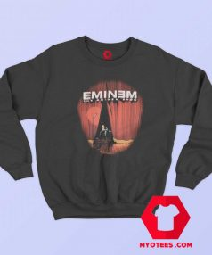 Eminem Album Music Tour Band Concert Sweatshirt