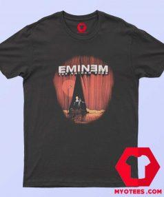Eminem Album Music Tour Band Concert T Shirt
