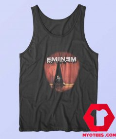 Eminem Album Music Tour Band Concert Tank Top