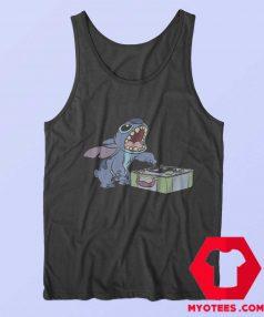 Funny Disney Dj Lilo Unisex Sweatshirt Tank Top