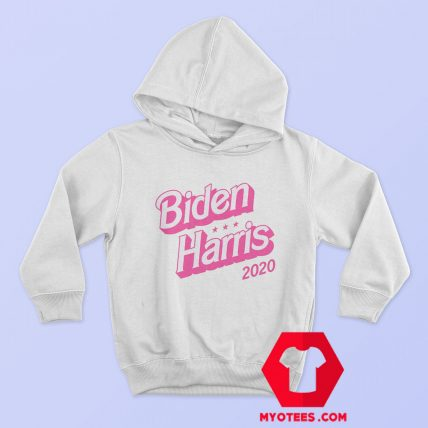 Funny Vote Biden Harris Pink Joe 2020 Hoodie