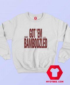 Got Em Bamboozled Utopia Cactus Jack Sweatshirt