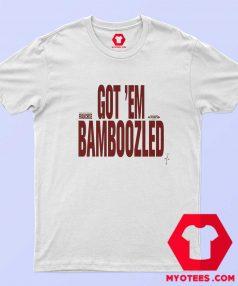 Got Em Bamboozled Utopia Cactus Jack T Shirt