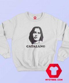 Jordan Catalano My So Called Life Sweatshirt