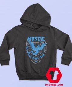 Mystic Bar Crawl Team Pokemon Hoodie