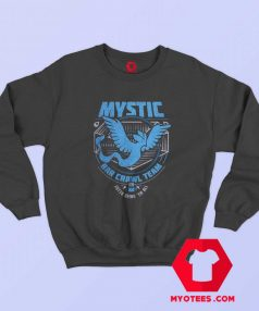 Mystic Bar Crawl Team Pokemon Sweatshirt
