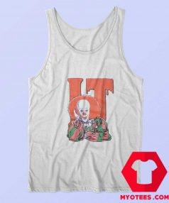 Pennywise The Dancing Clown Unisex Tank Top