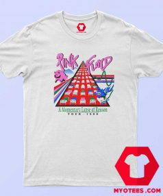 Pink Floyd Momentary Lapse of Reason T Shirt