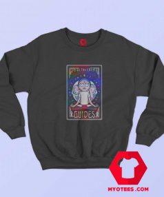 Rick And Morty Metaphysical Morty Sweatshirt