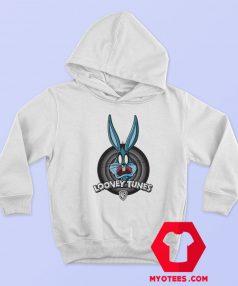 Scary Bugs Bunny Horror Halloween Hoodie