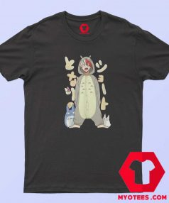 Shoto Todoroki In Cute Costume Funny T Shirt