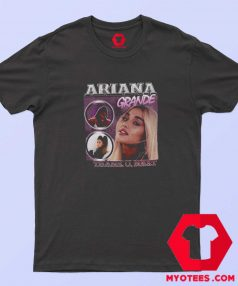 Thank U Next Ariana Grande Vintage Band T Shirt