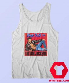 Trevor Jackson Rough Drafts Unisex Tank Top