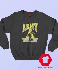 Vintage Army United States Military Academy Sweatshirt