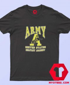 Vintage Army United States Military Academy T Shirt