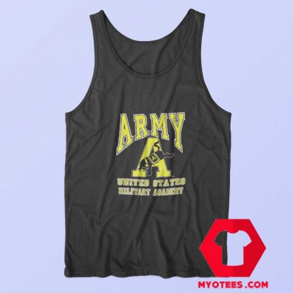 Vintage Army United States Military Academy Tank Top