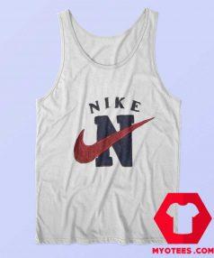 Vintage Bootleg Nike Unisex Adult Tank Top